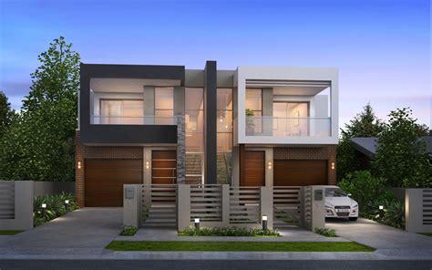 custom duplex home designer  builder sydney fjc