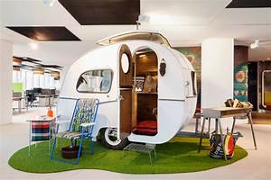 8 Of Google's Craziest Offices Co Design