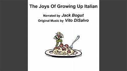 Italian Growing Italians