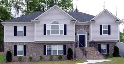 raised ranch floor plans photo gallery raised ranch homes house plans and more