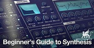 Beginner U2019s Guide To Synthesis Tutorial