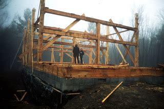 helm barn plochmann the building of levon helm s barn in the Levon
