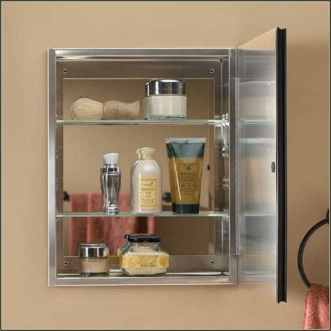 lowes medicine cabinets brushed nickel brushed nickel medicine cabinet lowes home design ideas