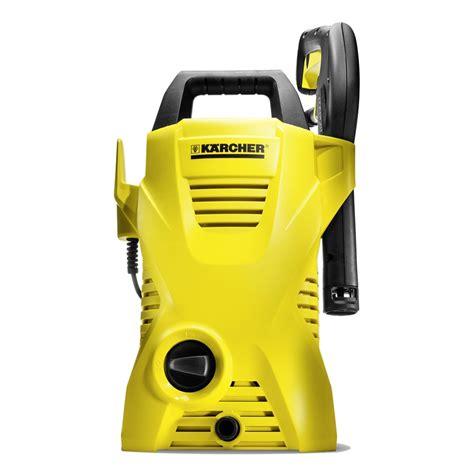 karcher 1400w 1600psi k2 basic plus high pressure cleaner