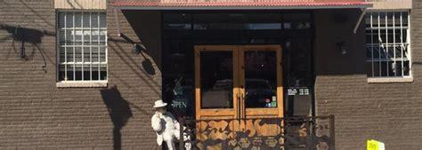« back to petersburg, va. Demolition Coffee - Petersburg, VA