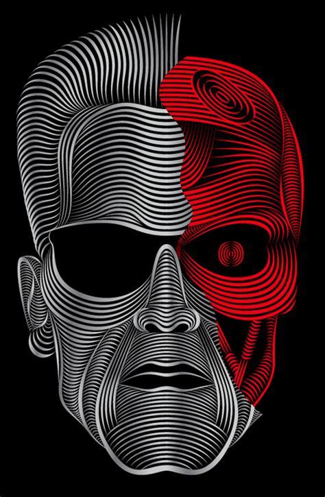 amazing digital illustrations  patrick seymour
