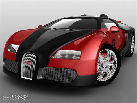 Carros Tunados Esportivos Bugatti Veyron