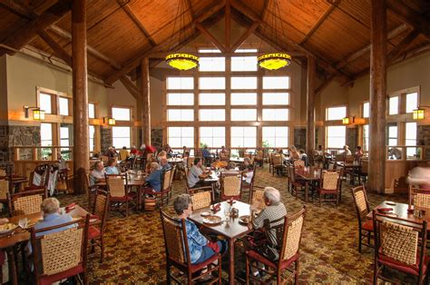 mount magazine  skycrest restaurant arkansas state parks