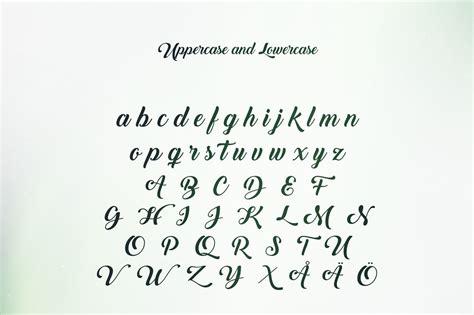 Free Script & Calligraphy Font