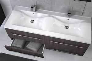 Doppelwaschbecken 100 Cm : badset 6tlg zesiro classic 120 cm doppelwaschbecken tr ffeleiche matt ~ Orissabook.com Haus und Dekorationen
