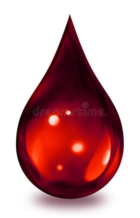 Blood Drop  Icon Royalty Free Stock Photo  Image 36858765