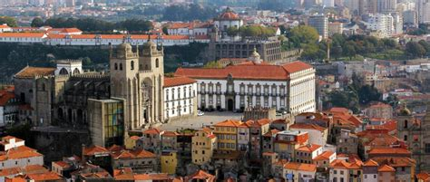 Trains From Lisbon To Porto by Lisbon To Porto Trains Buses Flights Goeuro