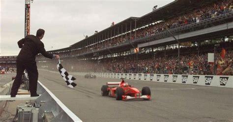 formula   grand prix  indianapolis race results