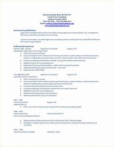 8 good summary of qualifications invoice template download With good summary for resume