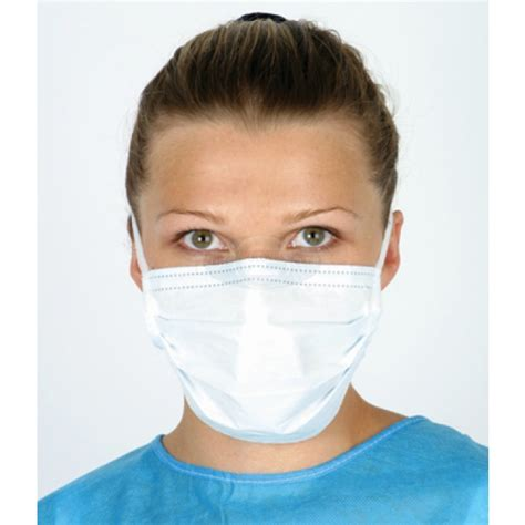 premier surgeon tie  face mask medical face masks