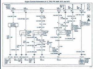 2005 Chevy Malibu Wiring Diagram