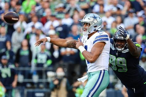 cowboys  seahawks nfl playoffs   stream