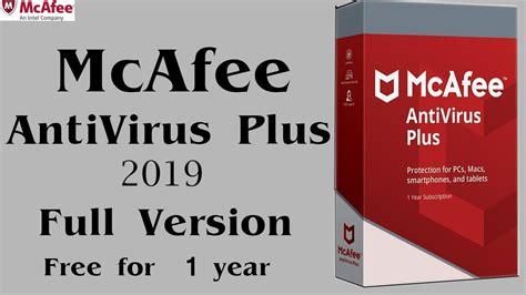 mcafee antivirus   ll full version   ll