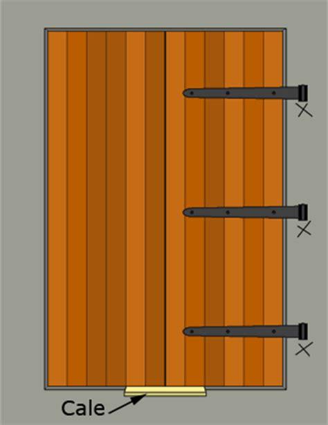 installer des volets en bois