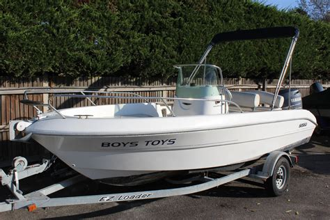 Boat Dealers Key Largo by 2004 Sessa Key Largo 19 Power New And Used Boats For Sale