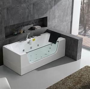 Badewanne Mit Dusche Und Whirlpool : badewanne und dusche kombiniert optirelax blog ~ Bigdaddyawards.com Haus und Dekorationen