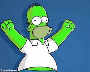 Pin Homer Simpson Brain Image on Pinterest