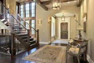 40 fantastic foyer entryways in luxury houses images - Split Entry Floor Plans