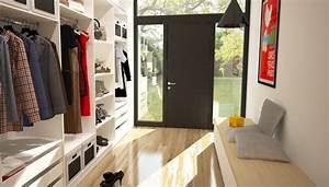 Möbel Für Dachschrägen Selber Bauen : wandschrank selber bauen im flur meine m belmanufaktur ~ Markanthonyermac.com Haus und Dekorationen