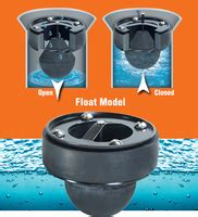 Industrial Floor Drain Backflow Preventer by Green Drains Waterless Trap Seal For Restaurants And