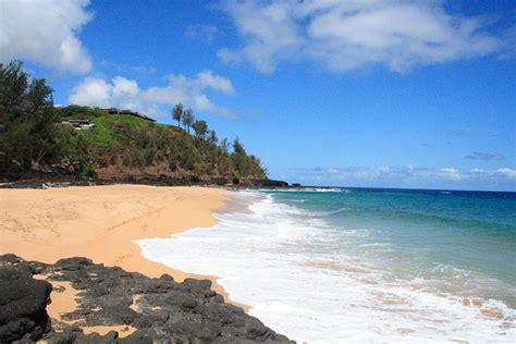 Find A Secret Beach On Kauai