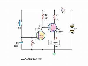 Blocking Diode Wiring Diagram For