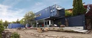 Container Haus Bauen : container haus selber bauen ziemlich container haus selber ~ Michelbontemps.com Haus und Dekorationen