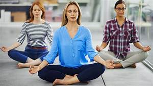 A Single Session of Meditation May Reduce Anxiety and Help ...