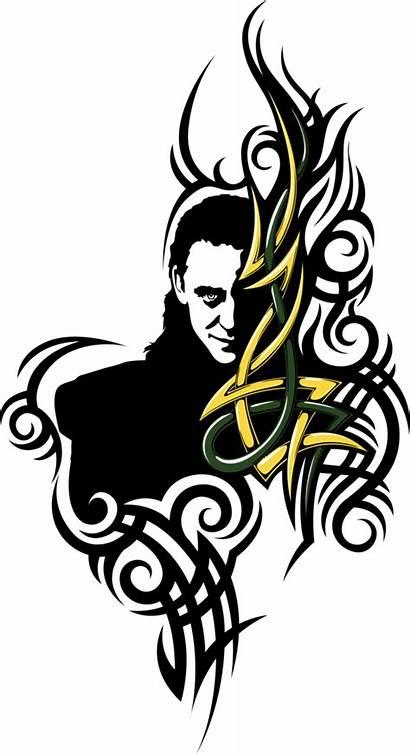 Loki Deviantart Madness Thor Tattoo Mad42sam Dynamite