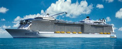 Quantum Of The Seas U00ae - Royal Caribbean International