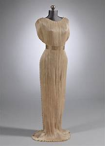 mariano fortuny delphos gown clothing as art form With robe delphos fortuny