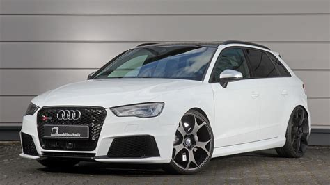 2016 audi rs3 8v by b b automobiltechnik pictures photos wallpapers top speed