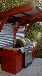 outdoor bbq kitchen ideas 25 best ideas about outdoor grill space on outdoor grill area outdoor kitchens and