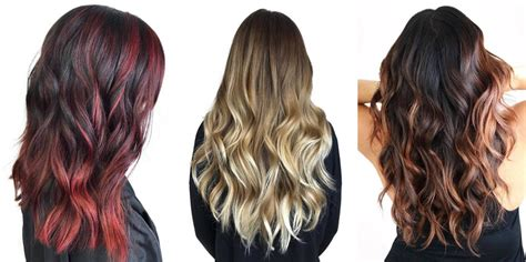 rock rose gold hair color  summer matrix