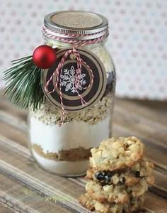 33 Brilliant DIY edible Christmas Gift Ideas vegan