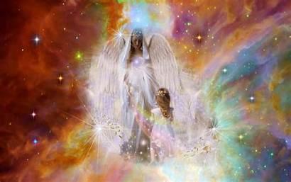 Dark Angels Angel Screensavers