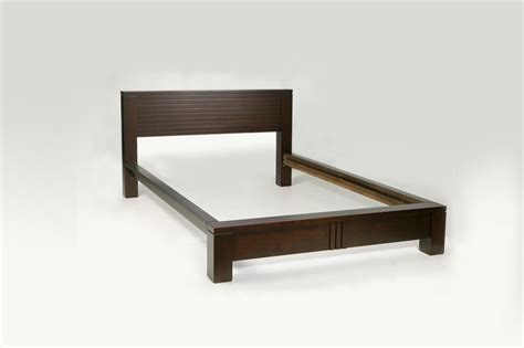 build king size platform bed frame discover woodworking projects