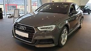 2019 Audi A3 Limousine Sport 35 Tfsi