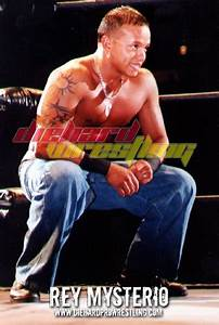 81 best images about Rey Mysterio on Pinterest