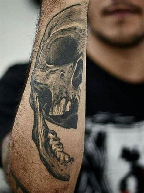 125 Kickass Skull Tattoos For Men & Women  Wild Tattoo Art