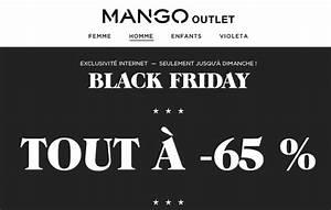 Mango outlet black friday