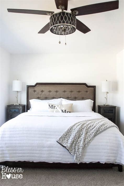 Best Ceiling Fans For Bedrooms by 25 Best Ideas About Bedroom Ceiling Fans On