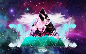 Wallpapers Hipster Triangle Ptax Dyndns 1280x800    2301118  hipster  Hipster Triangle Galaxy Wallpaper
