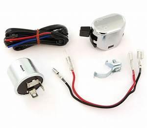 K U0026s Universal Turn Signal Wiring Kit