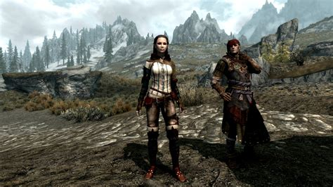 skyrim or the witcher 2 at skyrim nexus mods and community